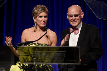 James Carville Gabrielle's Angel Foundation Hosts Angel Ball 2015 - Inside