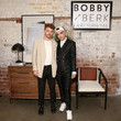 James Charles Bobby Berk's A.R.T. Furniture Launch Event