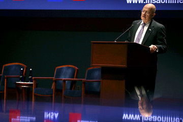 James Clapper Director Of National Intelligence James Clapper Discusses Domestic Security