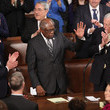 James Clyburn House Of Representatives Convenes For First Session Of 2019 To Elect Nancy Pelosi (D-CA) As Speaker Of The House