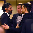 James Corden 92nd Annual Academy Awards - Backstage