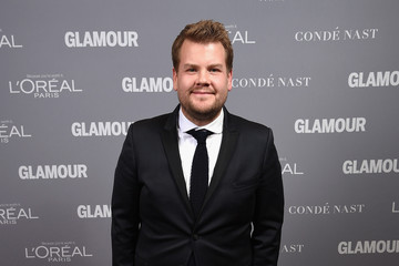 James Corden Cindi Leive Honors the 2014 Women of the Year