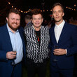 James Cummings Celebration For British Oscar Nominees
