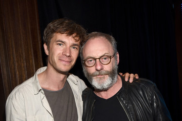James D'Arcy Entertainment Weekly Hosts Its Annual Comic-Con Party - Inside