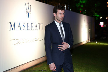 James Deen Celebrities At The Terrazza Maserati - Day 4 - The 70th Venice International Film Festival