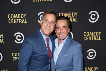 James Dixon Comedy Central's Emmys Party 2018