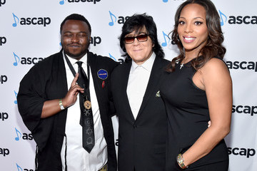 James Fauntleroy ASCAP Grammy Nominees Reception