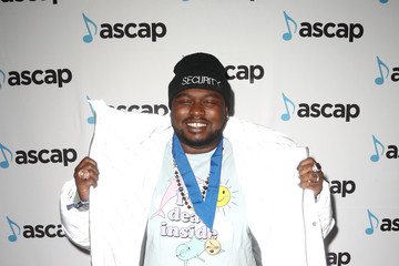 James Fauntleroy 35th Annual ASCAP Pop Music Awards - Red Carpet