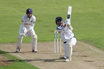 James Foster Hampshire v Essex: Specsavers County Championship