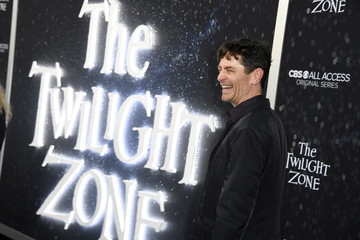 """James Frain CBS All Access New Series """"The Twilight Zone"""" Premiere - Arrivals"""