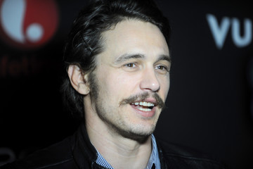 James Franco Lifetime, Sony Pictures Television, and Vulture Host a Screening of James Franco's Revamped Version of 'Mother May I Sleep With Danger?'