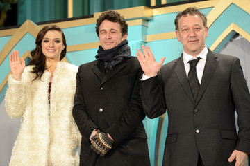 James Franco Sam Raimi 'Oz: the Great and Powerful' Premieres in Japan 2