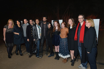 "James Gray Screening Of Sundance Channel's ""The Red Road"""