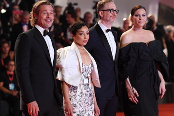 "James Gray ""Ad Astra"" Red Carpet Arrivals - The 76th Venice Film Festival"