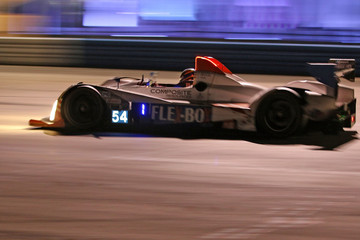 James Gue 62nd Annual 12 Hours of Sebring