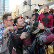 James Gunn Los Angeles Global Premiere For Marvel Studios' Ant-Man And The Wasp