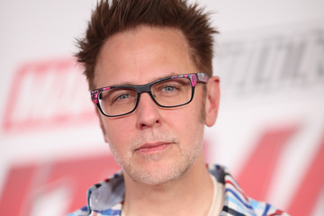 James Gunn Premiere Of Disney And Marvel's 'Ant-Man and the Wasp' - Arrivals