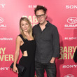 James Gunn Premiere of Sony Pictures' 'Baby Driver' - Arrivals