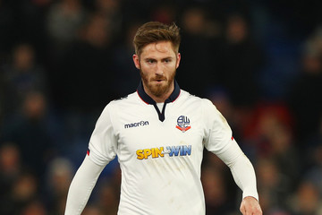 James Henry Crystal Palace v Bolton Wanderers - The Emirates FA Cup Third Round Replay