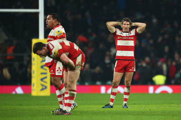 James Hook Harlequins v Gloucester Rugby - Aviva Premiership