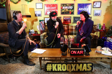 James Iha KROQ Absolut Almost Acoustic Christmas - Day 1