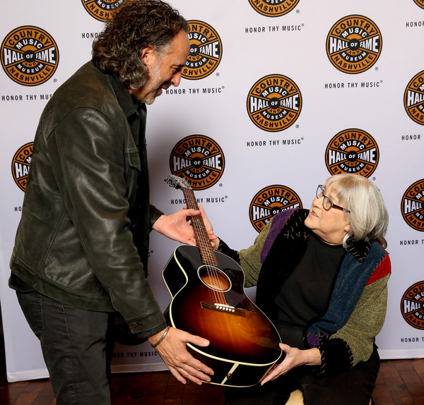 Country Music Hall of Fame and Museum Honors Bev Paul at 13th Annual Louise Scruggs Memorial Forum [string instrument,musical instrument,plucked string instruments,guitar,music,acoustic guitar,musician,jazz guitarist,string instrument accessory,bev paul,james jc curleigh,ceo,13th annual louise scruggs memorial forum,guitar,museum,nashville,country music hall of fame and museum,louise scruggs memorial forum,gibson brands inc.,acoustic guitar,guitar,musician,country music hall of fame and museum,museum,m,acoustic music,hall of fame]