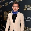 James Kennedy Los Angeles Special Screening Of Lionsgate's