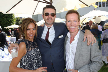 James Knight BAFTA LA Garden Party