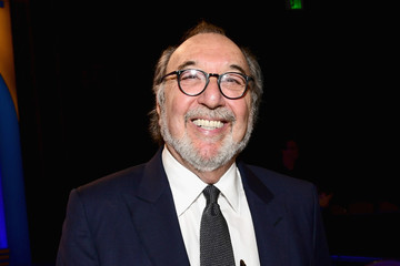 James L. Brooks 2018 Writers Guild Awards L.A. Ceremony - Inside
