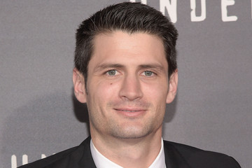 "James Lafferty Premiere Of WGN America's ""Underground"" - Arrivals"