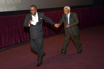 James Lawson 'The Butler' Premieres in LA — Part 6