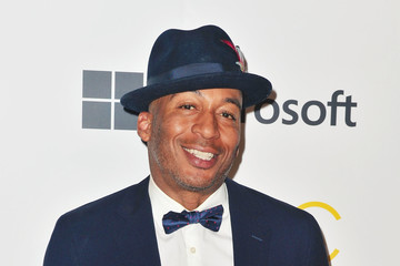 James Lesure 12th Annual ADCOLOR Conference And Awards - Arrivals