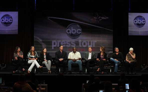 2010 Summer TCA Tour - Day 5