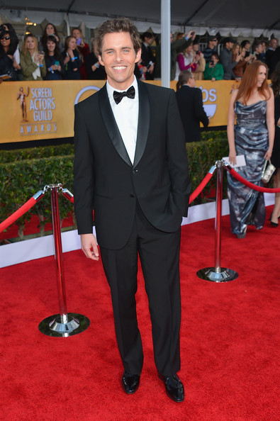 19th Annual Screen Actors Guild Awards Red Carpet
