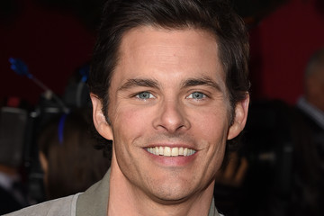"James Marsden Premiere Of Columbia Pictures' ""The Night Before"" - Arrivals"