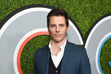 James Marsden 2017 GQ Men of the Year Party - Arrivals