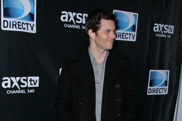 James Marsden DirecTV Super Saturday Night - Arrivals