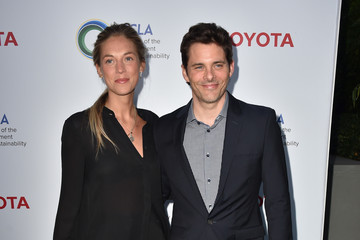 James Marsden UCLA Institute Of The Environment And Sustainability Celebrates Innovators For A Healthy Planet - Arrivals