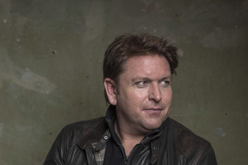 James Martin James Martin Launches His Tour 'On The Road Again'