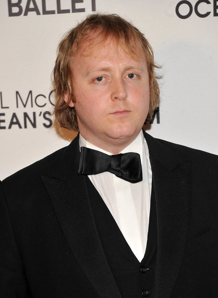 james mccartney songwriter musician james mccartney attends the 2011James Mccartney