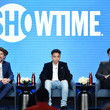 James Mcbride 2020 Winter TCA Tour - Day 7