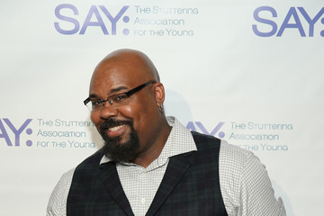 James Monroe Iglehart 4th Annual All-Star Bowling Benefit Supporting The Stuttering Association For The Young