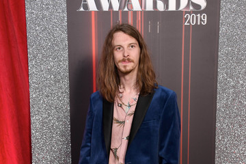 James Moore The British Soap Awards 2019 - Red Carpet Arrivals