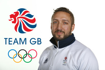 James Moore Team GB Kitting Out Ahead of Rio 2016 Olympic Games