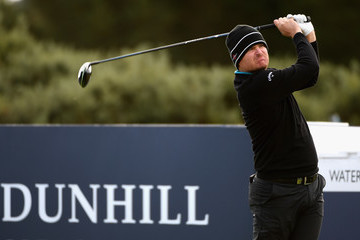 James Morrison Alfred Dunhill Links Championship - Day One