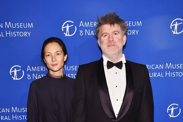 James Murphy 2016 American Museum Of Natural History Museum Gala
