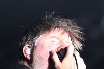 James Murphy Splendour In The Grass 2017 - Byron Bay