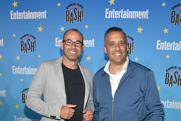 James Murray Entertainment Weekly Hosts Its Annual Comic-Con Bash - Arrivals