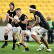 James O'Reilly Mitre 10 Cup Rd 3 - Wellington vs. Southland