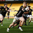 James O'Reilly Mitre 10 Cup Rd 4 - Wellington vs. North Harbour